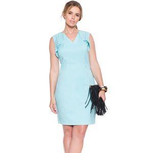 NWT Eloquii Folded Shoulder Dress Plus Size 20